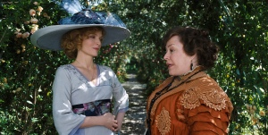 Michelle Pfeiffer, Kathy Bates